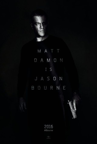 Jason Bourne 1