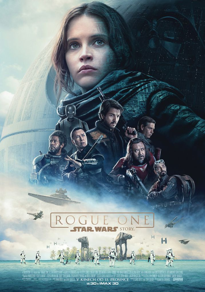 Rogue One: Star Wars Story 1