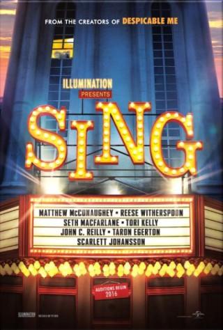 Zpívej 1