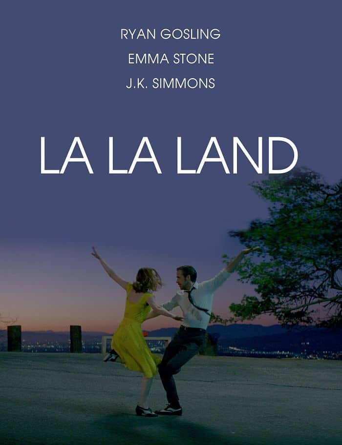 La La Land 1
