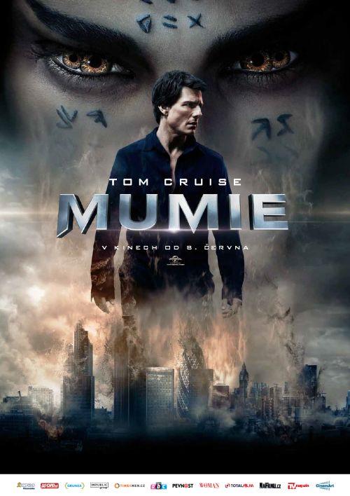 Mumie (3D) 1