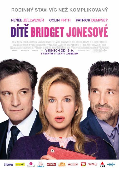 Dítě Bridget Jonesové (Letní kino Konopáč)