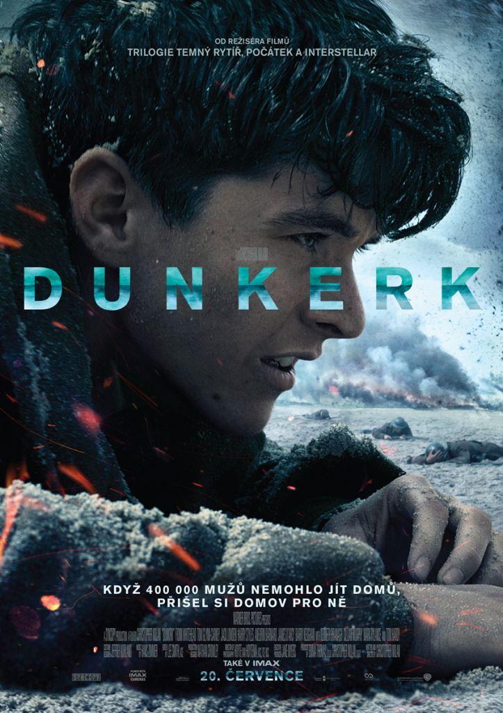 Dunkerk 1