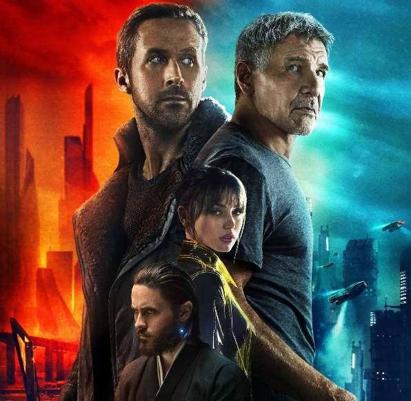 Blade Runner 209