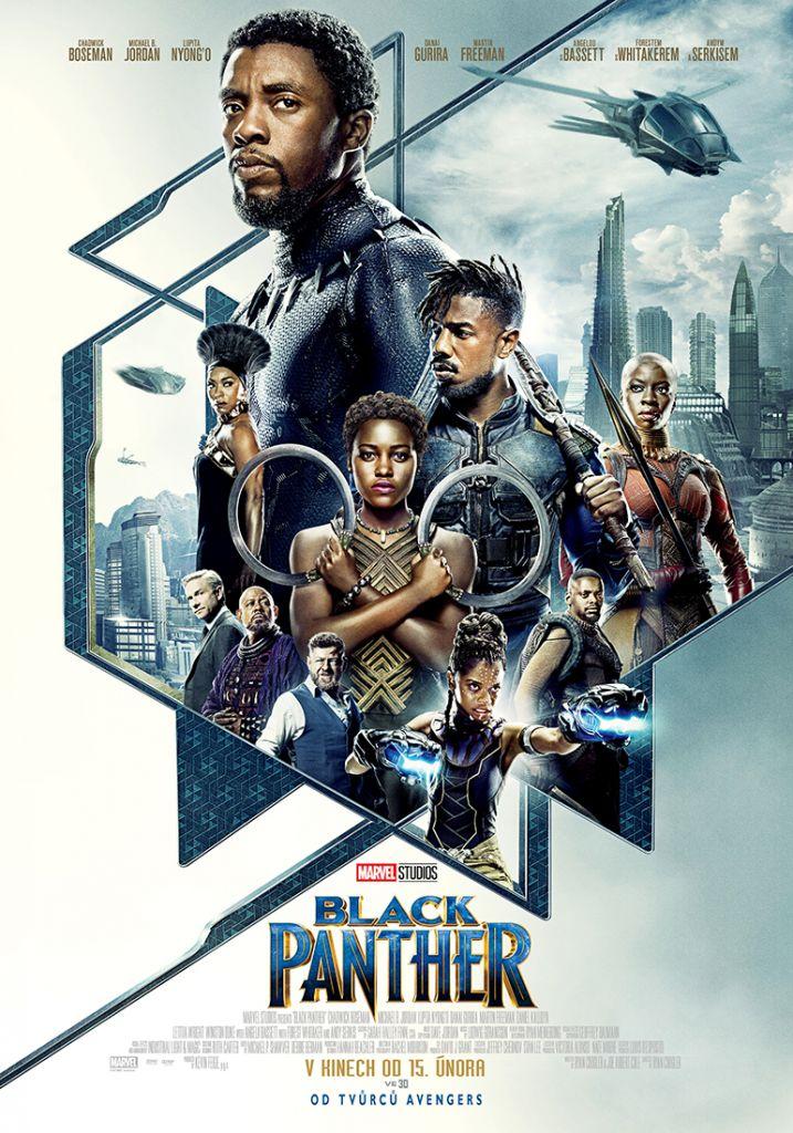 Black Panther (3D)