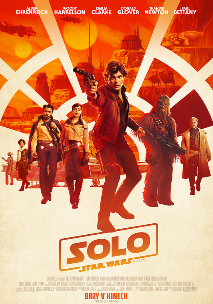 Solo: Star Wars Story