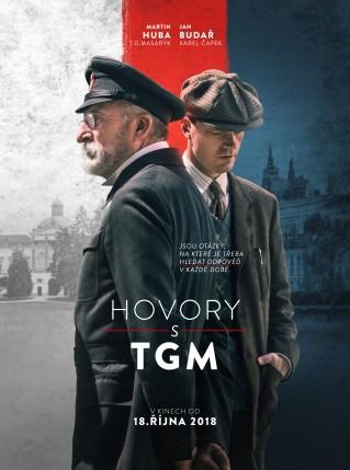 Hovory s TGM