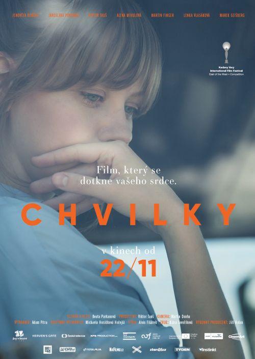 Program - Chvilky - SPOKUL HM, p o