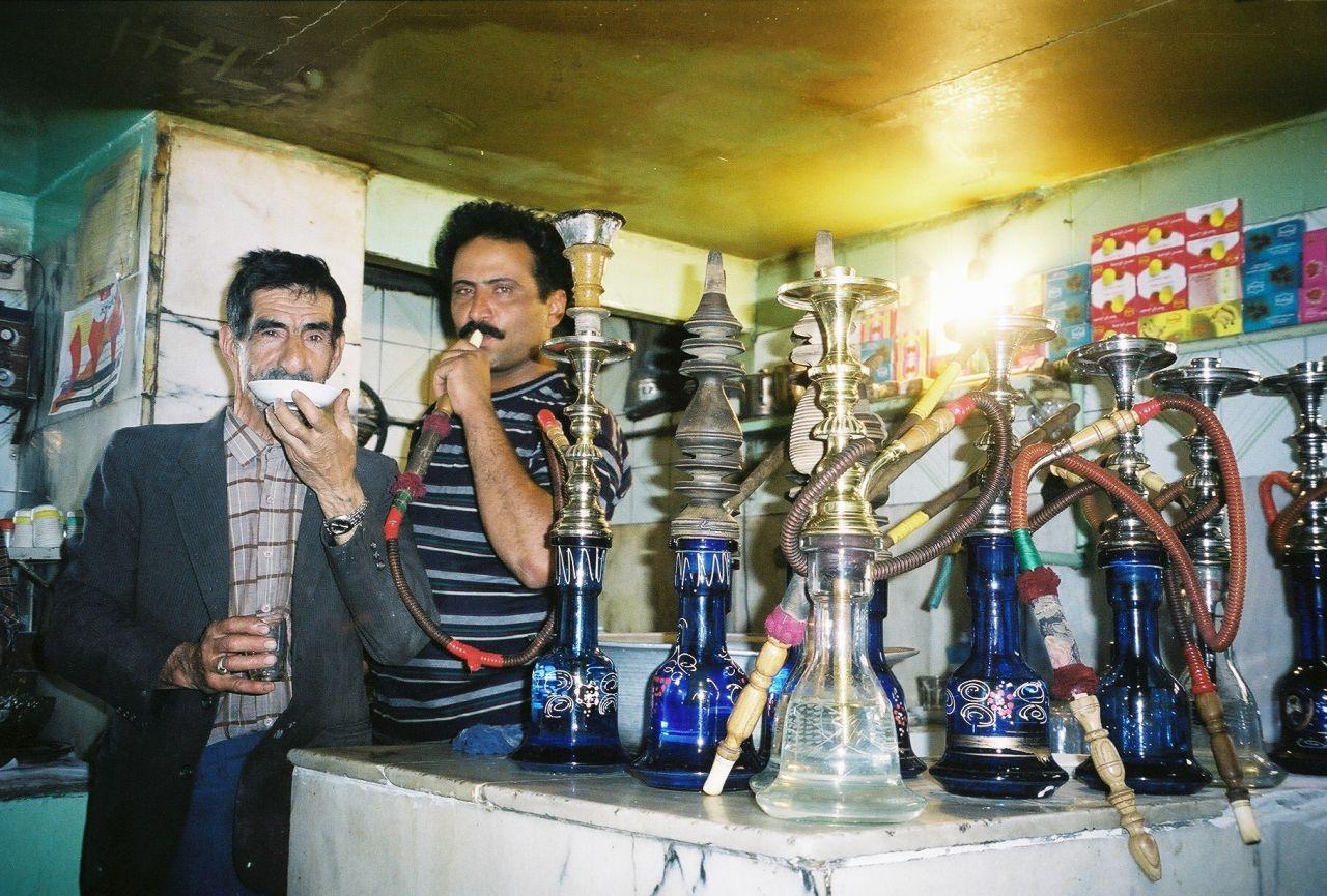 Írán jak ho neznáte