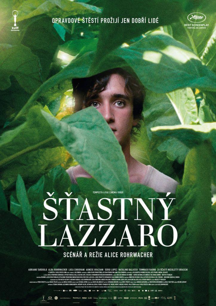Šťastný Lazzaro