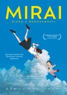 Mirai, dívka z budoucnosti