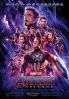 Avengers: Endgame (2D)