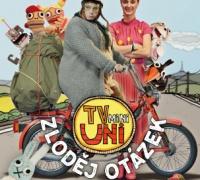 TVMiniUni: Zloděj otázek