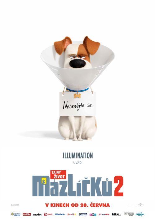 Tajný život mazlíčků 2 (3D) 1