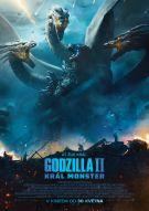 Godzilla II: Král monster (3D)