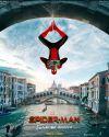 Spider-Man: Daleko od domova (3D)