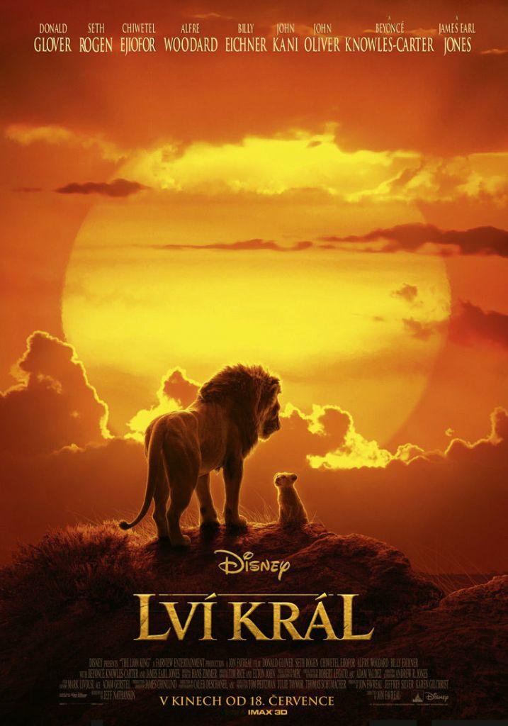Lví král (3D)