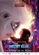 Sněžný kluk (3D)