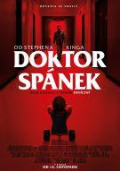 Doktor Spánek od Stephena Kinga