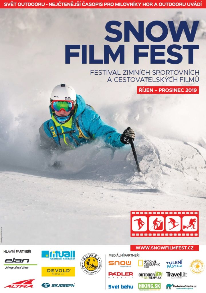 Snow Film Fest 2019