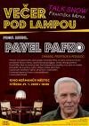 Večer pod lampou - Pavel Pafko