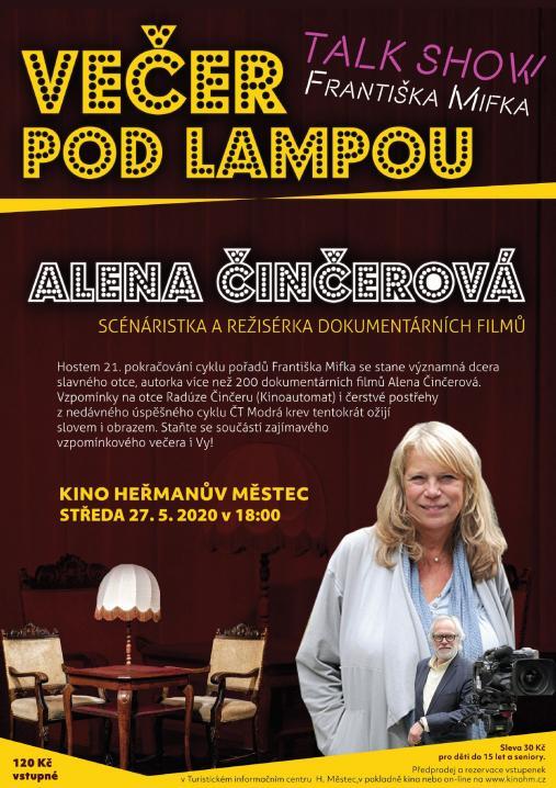 VPL Cincerova