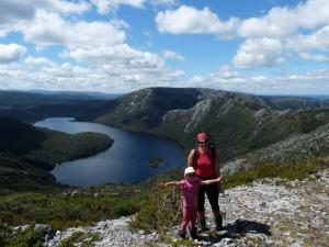 Tasmánie – s baťůžkem po stopách čerta
