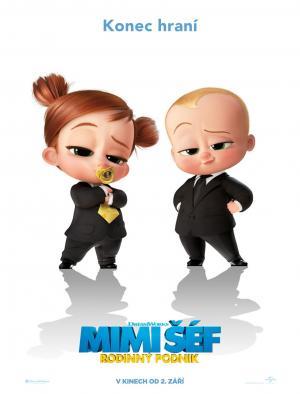 Mimi šéf 2
