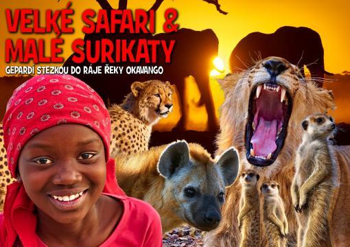 Safari_plakat