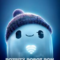 Robot Ron